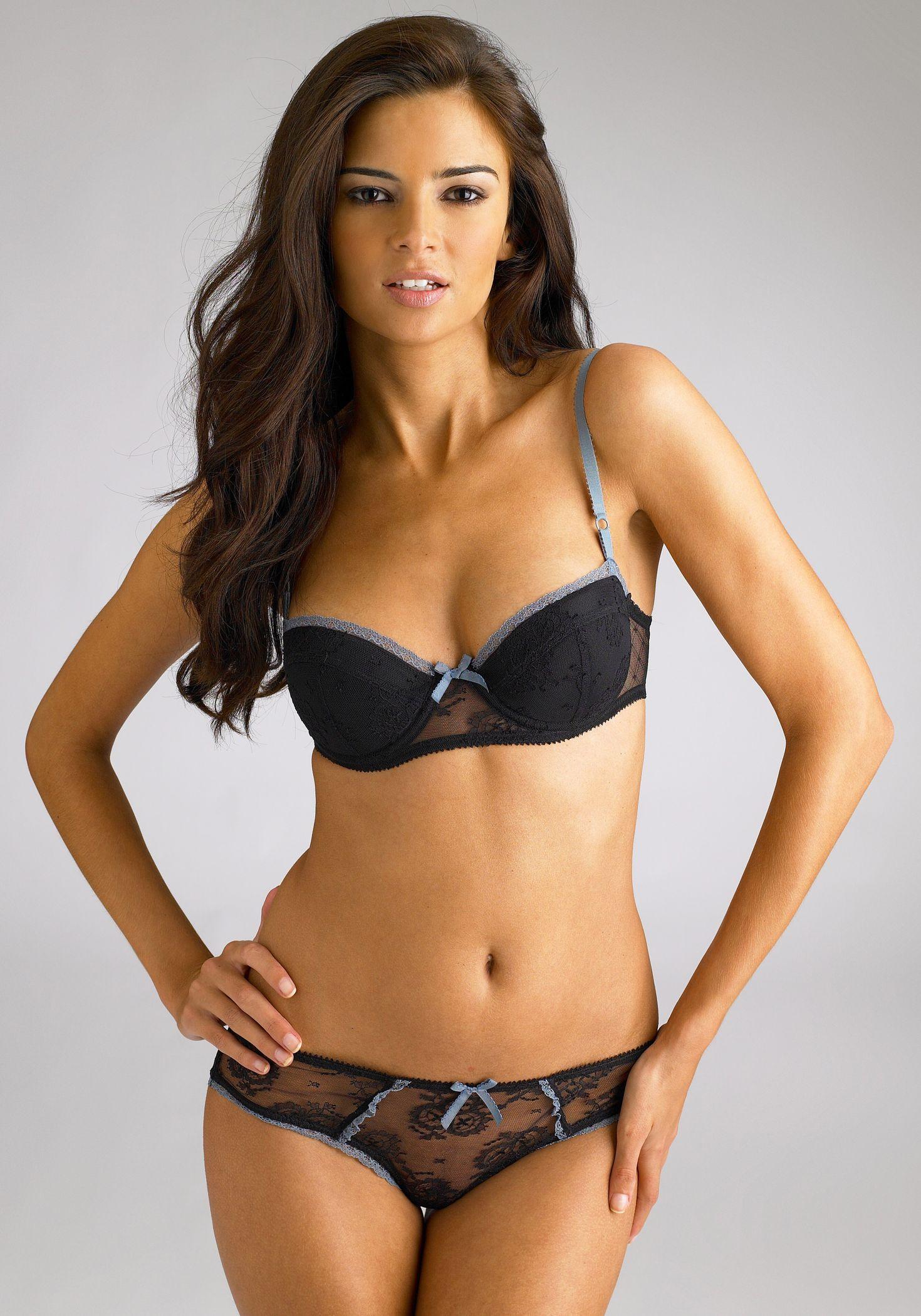 Bra Underwear Lingerie Models