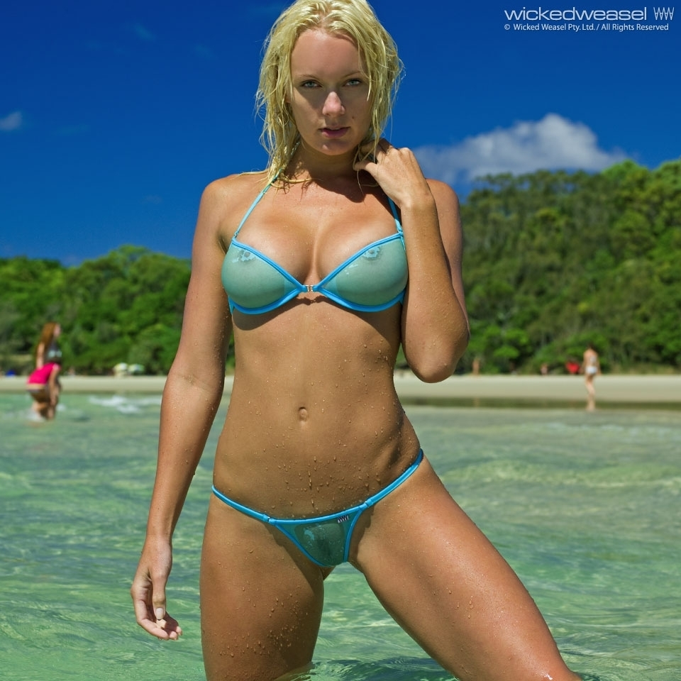 Photos pictures wicked weasel bikini